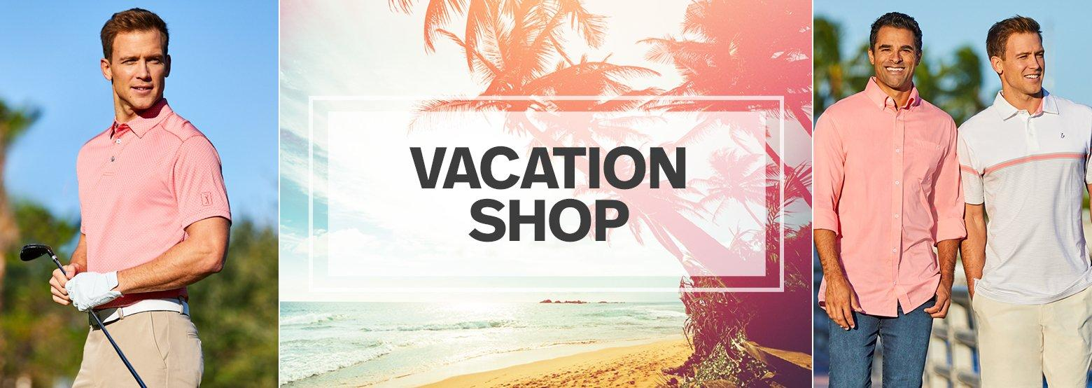 Vacation Shop