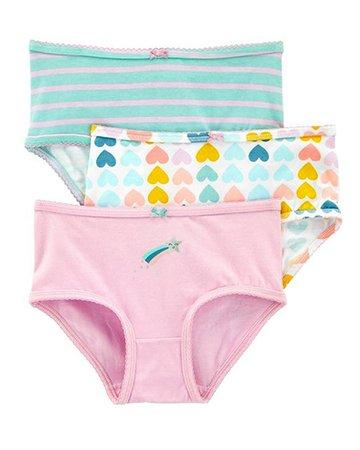 Girls' Underwear