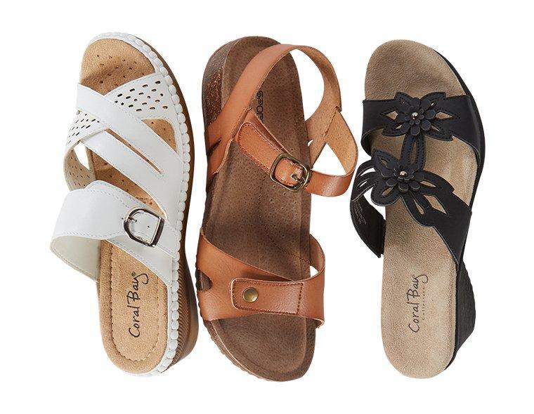 Bealls Coral Bay Shoes