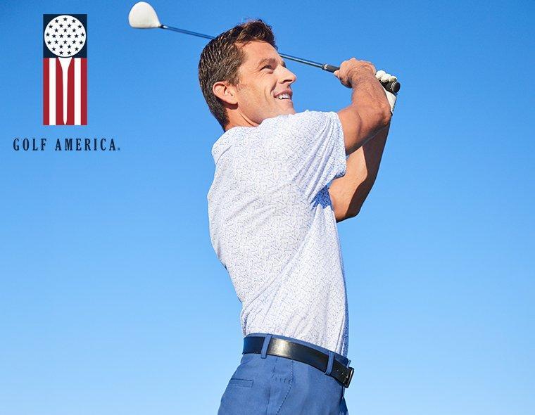 Golf America for Men