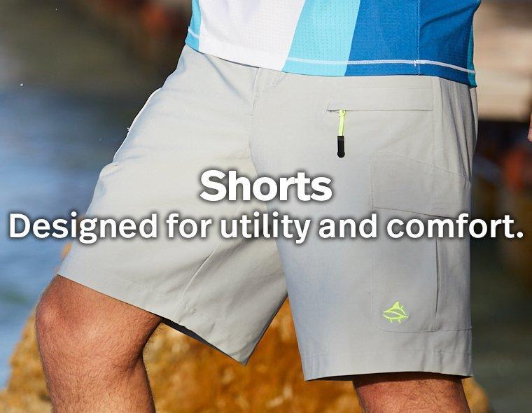Loco Skailz Shorts for Men