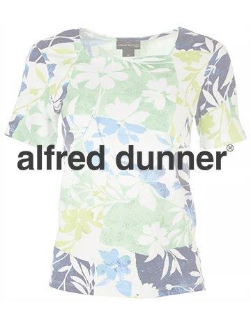 Alfred Dunner