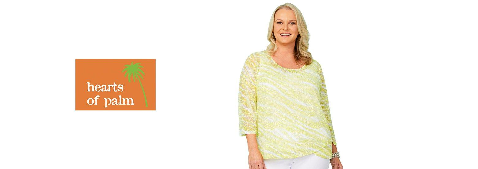 f1294d9dc9ea Plus Size Women's Clothing | Tops, Pants, Dresses, Swimwear | Bealls ...