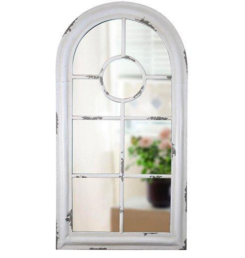 mirrors arch decor adeline bealls mirror firstime antique florida goods beallsflorida frames index