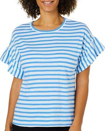 e6079de1475 Short Sleeve Tops