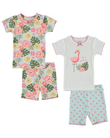 Girls' Sleepwear
