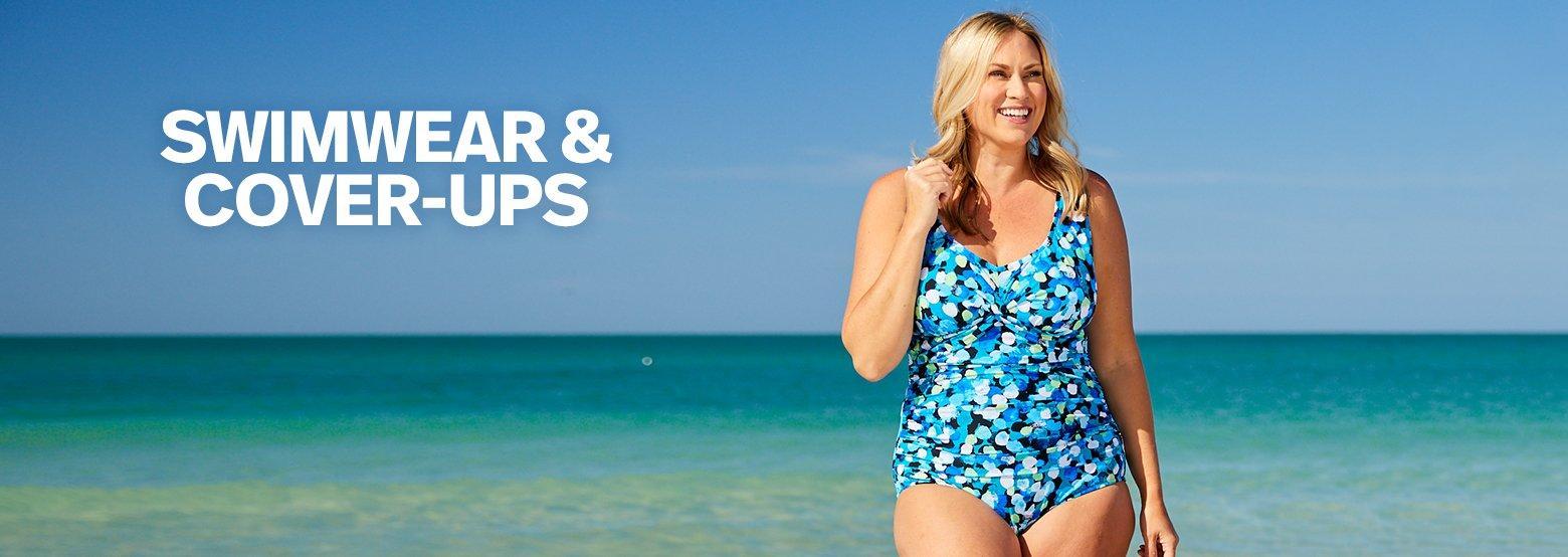 8b863a1bae Plus Size Women's Clothing | Tops, Pants, Dresses, Swimwear | Bealls ...