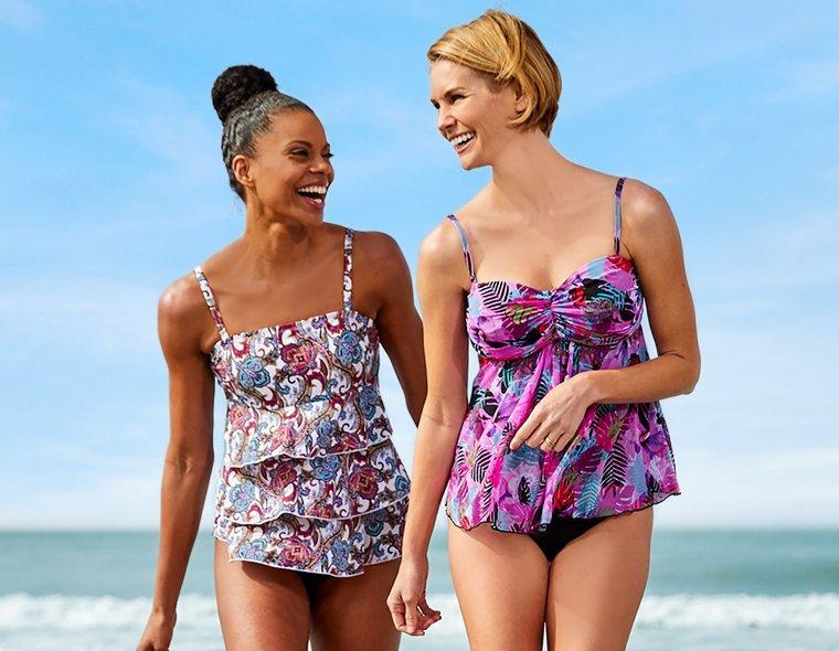 192b4cfdf Women's Swimwear & Cover-Ups | Bealls Florida