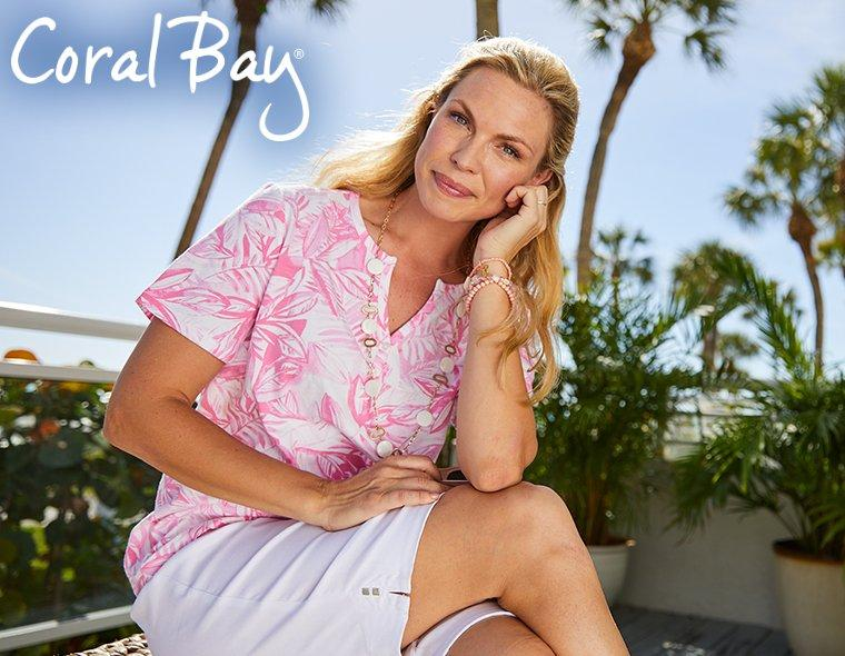 Coral Bay for Women