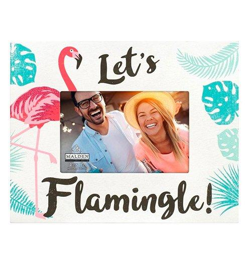 Flamingo Home Accents