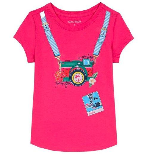 Girls' Graphic Tees