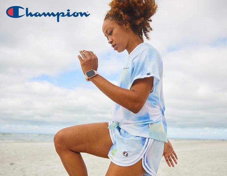 Champion Womens Activewear