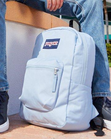 Backpacks & Lunch Essentials