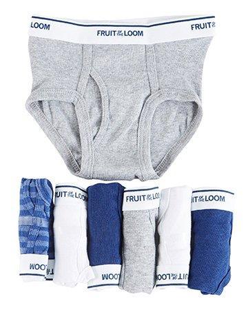 Little Boys Underwear