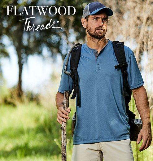 Flatwood Threads