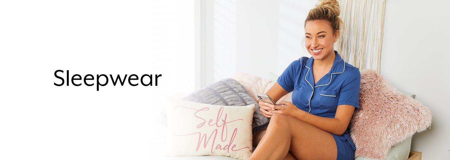 Women Sleepwear & Robes