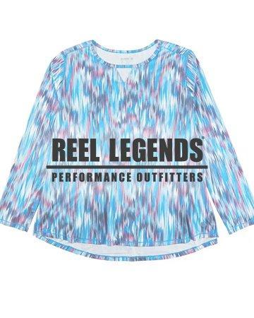 Reel Legends for Plus Size
