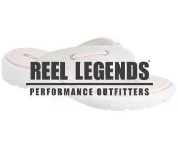 Reel Legends Shoes
