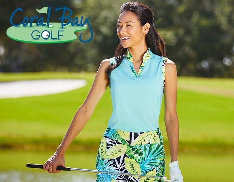 Coral Bay Golf for Women