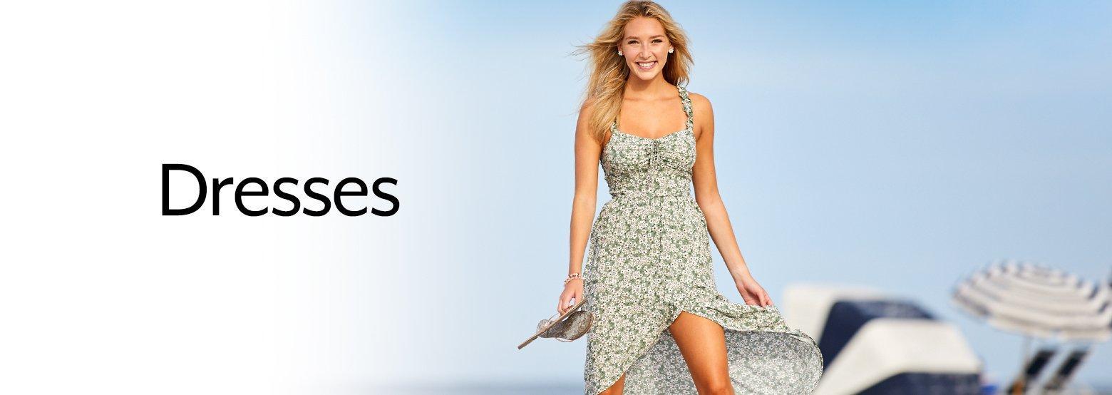 Dresses for Juniors