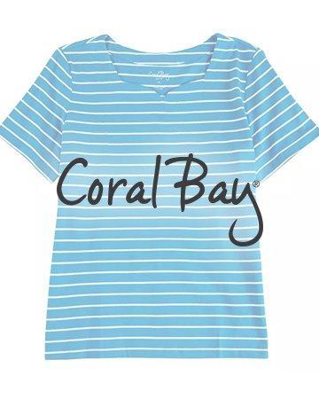Coral Bay Petite