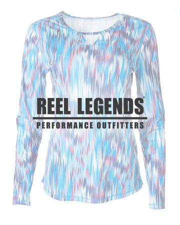 Reel Legends Petite