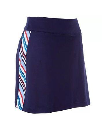 Plus Size Skirts & Skorts