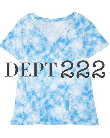 Dept222 for Plus Size