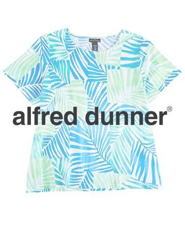 Plus Size Alfred Dunner
