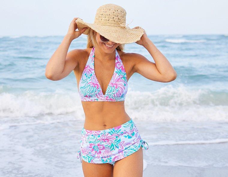 Womens' Swimwear