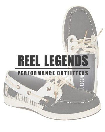 Reel Legends