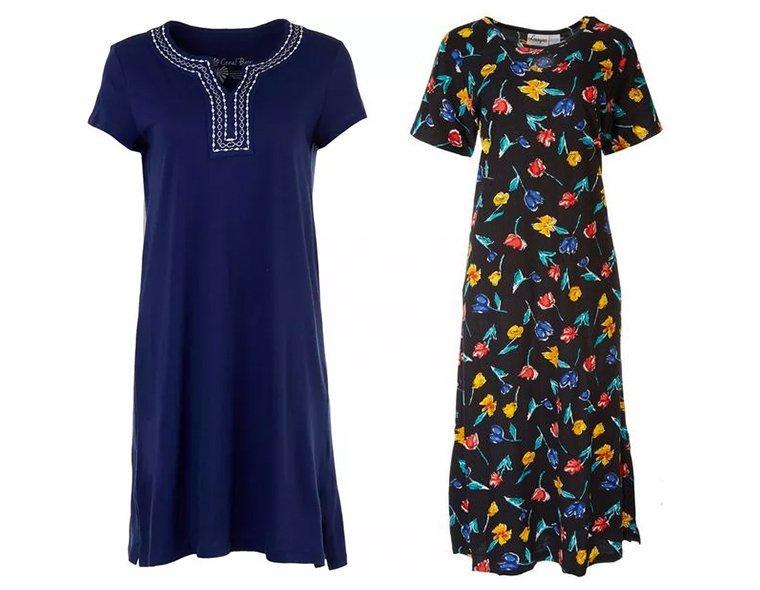 Coral Bay Sleepwear for Women