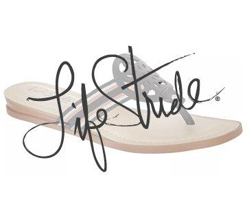 Life Stride  Shoes