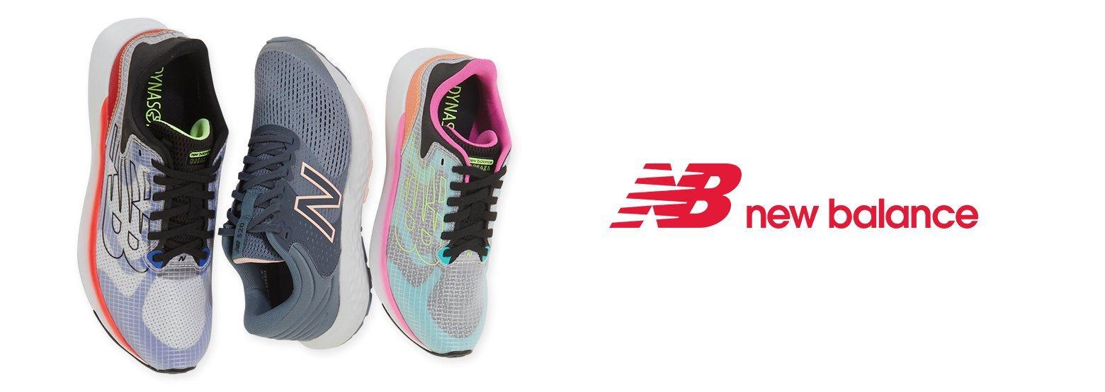 New Balance Breaza 520v7 shoes