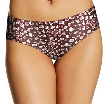 Invisible Edge Fused Hipster Panties