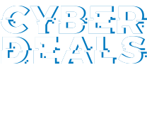 Cyber Deals - Storewide Savings up to 70% Off