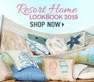 Resort Home Lookbook