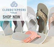 Cloudsteppers