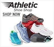 Athletic Shoe Shop